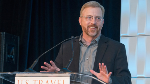 Travel Oregon CEO Todd Davidson Appointed as U.S. Travel National Chair