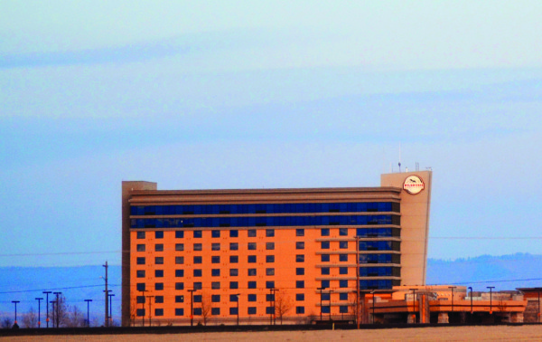 20 Years of the Wildhorse Resort & Casino