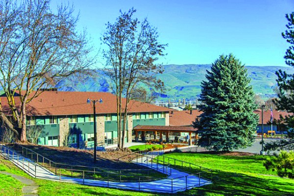 New Director Leads Columbia Basin Care Facility