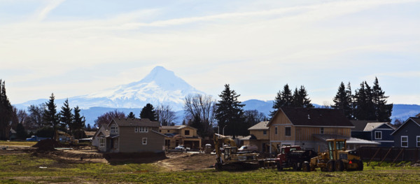 Phase Two of Mt. Vista's Subdivision is Slated to Begin in April