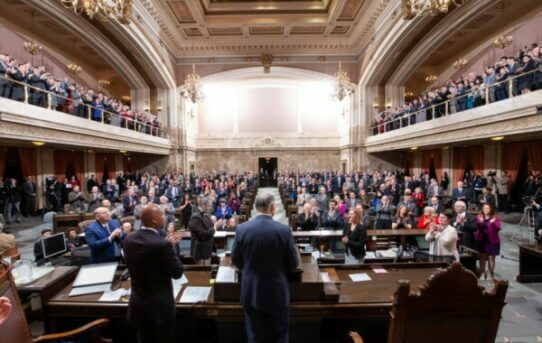 2019 Washington Legislative Session Wraps Up